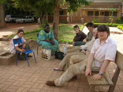Burkina Reise 2007 393