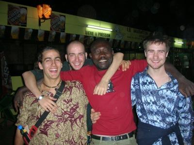 Burkina Reise 2007 505