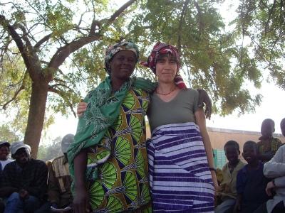Burkina Reise 2007 Fabian 1087